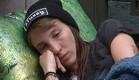 תניה בוכה  (צילום: מתוך האח הגדול 7 ,שידורי קשת)