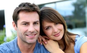 זוג נשוי (צילום: Shutterstock/ Goodluz)