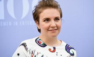 לינה דנהאם (צילום: אימג'בנק/GettyImages ,getty images)