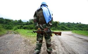 """כוחות שמירת השלום של האו""""ם (צילום: אימג'בנק/GettyImages ,getty images)"""