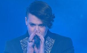 """חובי סטאר- """"Made Of Stars"""" (צילום: מתוך הכוכב הבא לאירוויזיון 2016 ,שידורי קשת)"""