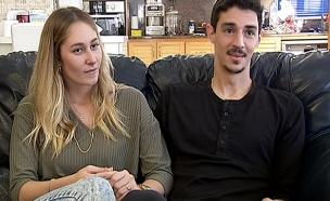 נרשמו לנישואים אצל רבני צהר (צילום: חדשות 2)