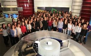 נשות החדשות
