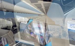 טיסות העתיד: מהירות – אבל צפופות