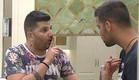 עמרי ודודו מתווכחים במטבח (צילום: מתוך האח הגדול 7 ,שידורי קשת)