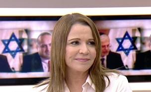 """שלי יחימוביץ' מגיבה לפרשת קניית הח""""כ אמנון כהן (צילום: עובדה ,שידורי קשת)"""