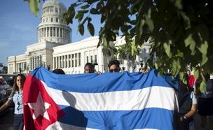 אירופה וקובה: בדרך להפשרת היחסים (צילום: רויטרס)