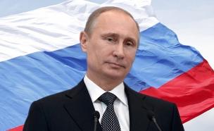 ולדימיר פוטין (צילום: חדשות 2)