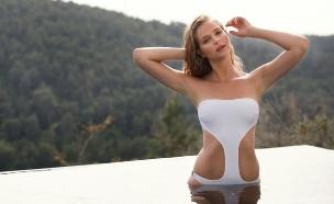 אסתי גינזבורג (צילום: עלית מודל)