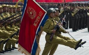 צפון קוריאה (צילום: Viktoria Gaman, Shutterstock)