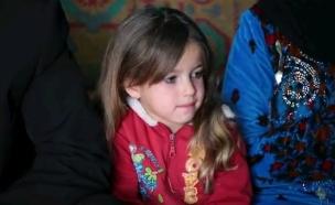 ילדים פליטים - 5 שנים למלחמה (צילום: instegram)
