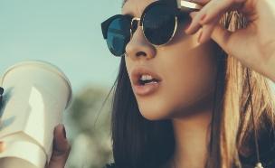 משקפי שמש (צילום: Shutterstock/Kaponia Aliaksei)