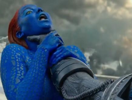 אקס-מן: אפוקליפסה(צילום מסך)