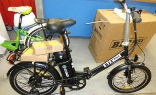 המלצה: אופניים בעלי תו תקן