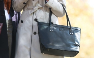 תיק יד (צילום: ShutterStock ,ShutterStock)