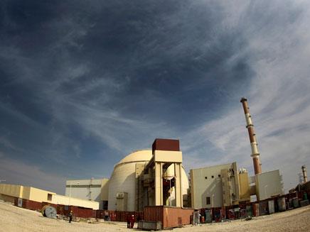 בעולם נעשים מאמצים לצמצם מאגרי גרעין (צילום: רויטרס)