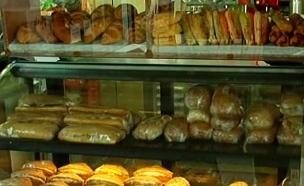 מונופול המזון ברכבת: עדיין יקר (צילום: חדשות 2)