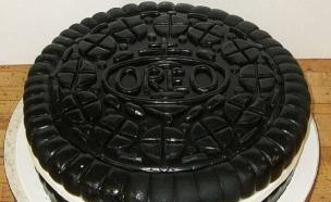 עוגת אוראו (צילום: instagram, _cool_cakes_123)