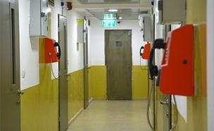 """בלי סרטים בכלא (ארכיון) (צילום: שב""""ס)"""