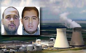 המחבלים מבלגיה עקבו אחרי מדען גרעין (צילום: RTL)