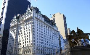 מלון פלאזה, ניו יורק (צילום: Osugi. Shutterstock)