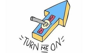 קמפיין Turn Me On להפעלת התראות באינסטגרם(אינסטגרם)