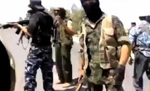 """דאע""""ש סופג עוד ועוד הפסדים (צילום: חדשות 2)"""
