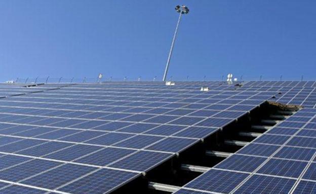 חשמל נקי יביא לחיסכון? (צילום: באדיבות המשרד לביטחון פנים)