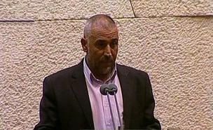 טלב אבו עראר (צילום: חדשות 2)