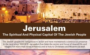 סטנד תערוכה ירושלים (צילום: StandWithUs)