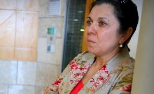 אילנה ראדה (צילום: חדשות 2)