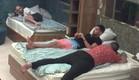 ברק, עמרי ודודו משוחחים בחדר (צילום: מתוך האח הגדול עונה 7, שידורי קשת)