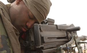חיילים ישנים (יח``צ: אימג'בנק/GettyImages)