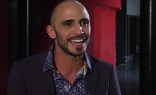 ראיון ראשון: ברק אדרי  (צילום: לירון לוי ,mako)
