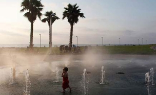 התחזית: חם ואביך (צילום: רויטרס)