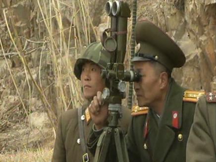 מודיעין צפון קוריאני - אילוסטרציה (צילום: חדשות 2)