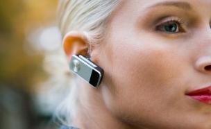 דיבורית סלולרי (צילום: אימג'בנק / Thinkstock)