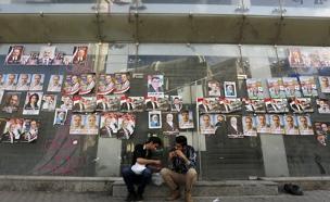 סוריה נערכת לבחירות (צילום: רויטרס)