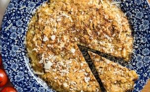 מצה בריי רגילה (צילום: דרור עינב ,אוכל טוב)