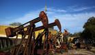 משאבות נפט שיצאו משימוש בטקסס (צילום: getty images ,getty images)