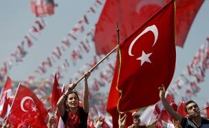 מומלץ שלא להגיע. טורקיה (צילום: רויטרס)