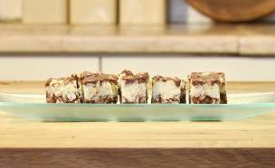 חיתוכיות אורז (צילום: אוכל טוב ,mako)