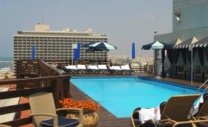 למה המלונות בישראל כל כך יקרים?