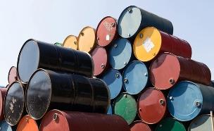 חביות נפט (אילוסטרציה: shutterstock ,shutterstock)