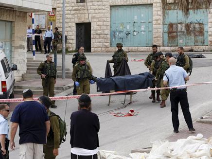 שלושה חיילים נפצעו באורח קשה וקל