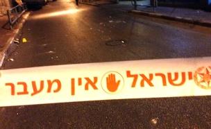 תאונת דרכים קשה בדרום הר חברון: אישה נהרגה (צילום: חטיבת דוברות משטרה)