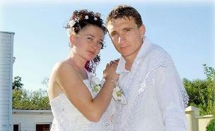 בז'נרי ואשתו לשעבר, נדיה
