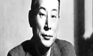 """סיפורו המרגש של """"שינדלר היפני"""" (צילום: חדשות 2)"""