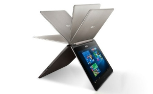 Asus VivoBook Flip (צילום: Asus)