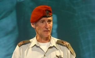 סגן הרמטכל יאיר גולן (צילום: אסף שילה/ישראל סאן)